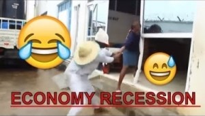 Video: ECONOMY RECESSION  | Latest 2018 Nigerian Comedy